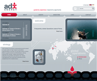 ADX Energy Ltd Website Link