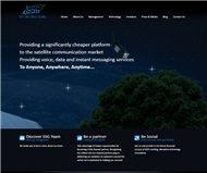Sky And Space Global Ltd Website Link