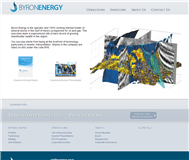 Byron Energy Limited Website Link