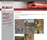 3D Resources Limited Website Link
