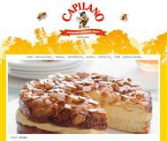 Capilano Honey Limited Website Link