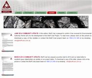 CARABELLA RESOURCES LTD Website Link