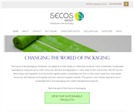 SECOS Group Ltd Website Link