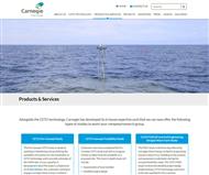 Carnegie Wave Energy Limited Website Link
