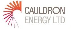 Cauldron Energy Limited