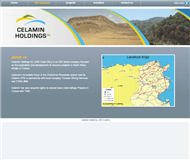 Celamin Holdings NL Website Link