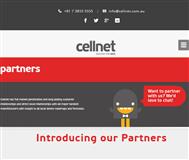 Cellnet Group Limited Website Link