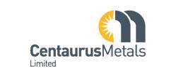 Centaurus Metals Limited