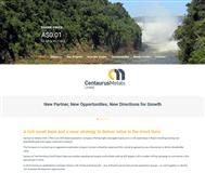 Centaurus Metals Limited Website Link