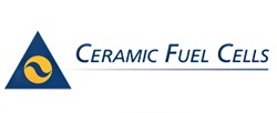 Ceramic Fuel Cells Limited