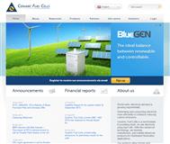 Ceramic Fuel Cells Limited Website Link
