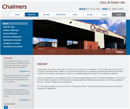 Chalmers Limited Website Link