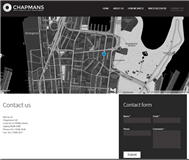 Chapmans Limited Website Link