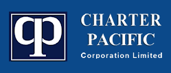 Charter Pacific Corporation Limited
