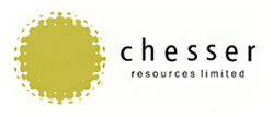 Chesser Resources Limited