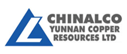 Chinalco Yunnan Copper Resources Ltd
