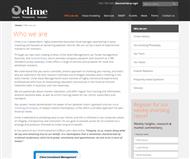 Clime Investment Management Ltd Website Link