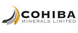 Cohiba Minerals Limited