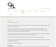 Collins Foods Limited Website Link