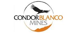 Condor Blanco Mines Limited