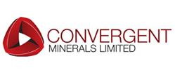 Convergent Minerals Limited