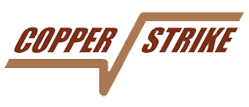 Copper Strike Limited