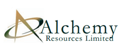 Alchemy Resources Limited