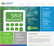 Corporate Travel Management Limited Website Link