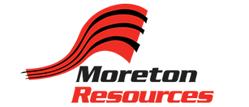 Moreton Resources Ltd
