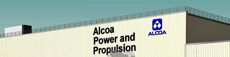 Alcoa Inc | (AAI) | About AAI | SharePrices