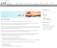 CPT Global Limited Website Link