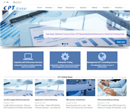 CPT Global Limited Website Link