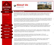 Alcyone Resources Ltd Website Link