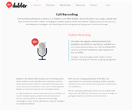 Dubber Corporation Limited Website Link