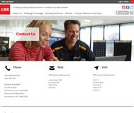 CSR Limited Website Link