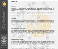Cyclopharm Limited Website Link