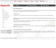 Diploma Group Limited Website Link