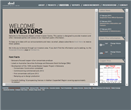 Discovery Metals Limited Website Link