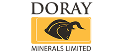Doray Minerals Limited