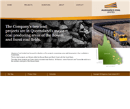 Allegiance Coal Limited Website Link