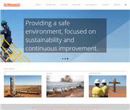 Drillsearch Energy Limited Website Link