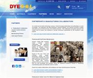 Dyesol Limited Website Link