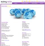 E-PAY ASIA LTD Website Link