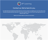 3P Learning Limited Website Link