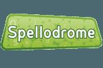 Spellodrome logo