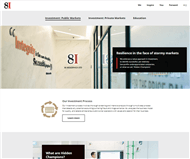 8I Holdings Ltd Website Link
