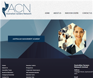 Australian Careers Network Limited Website Link
