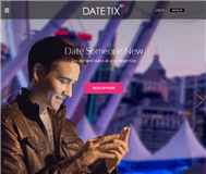 DateTix Group Ltd Website Link