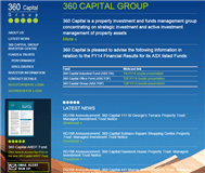 360 Capital Office Fund Website Link