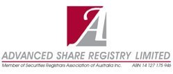 Advanced Share Registry Services